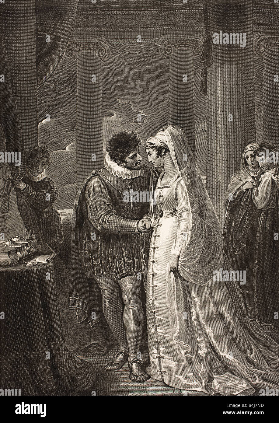 the merchant of venice tragedy or The merchant of venice: tragedy vs comedy venice- not a genuine community prejudice if it will feed nothing else, it will feed my revenge he hath disgraced me, hindered me half a million.