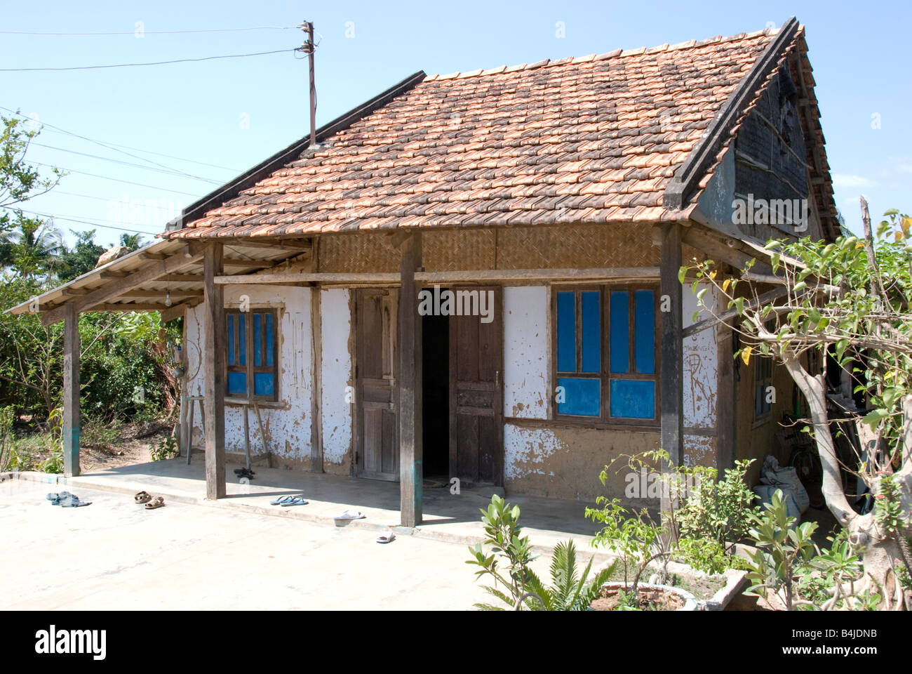 Viet House 28 Images Vietnamese Traditional House On