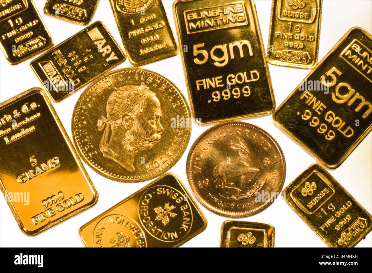 Forex gold bullion rate