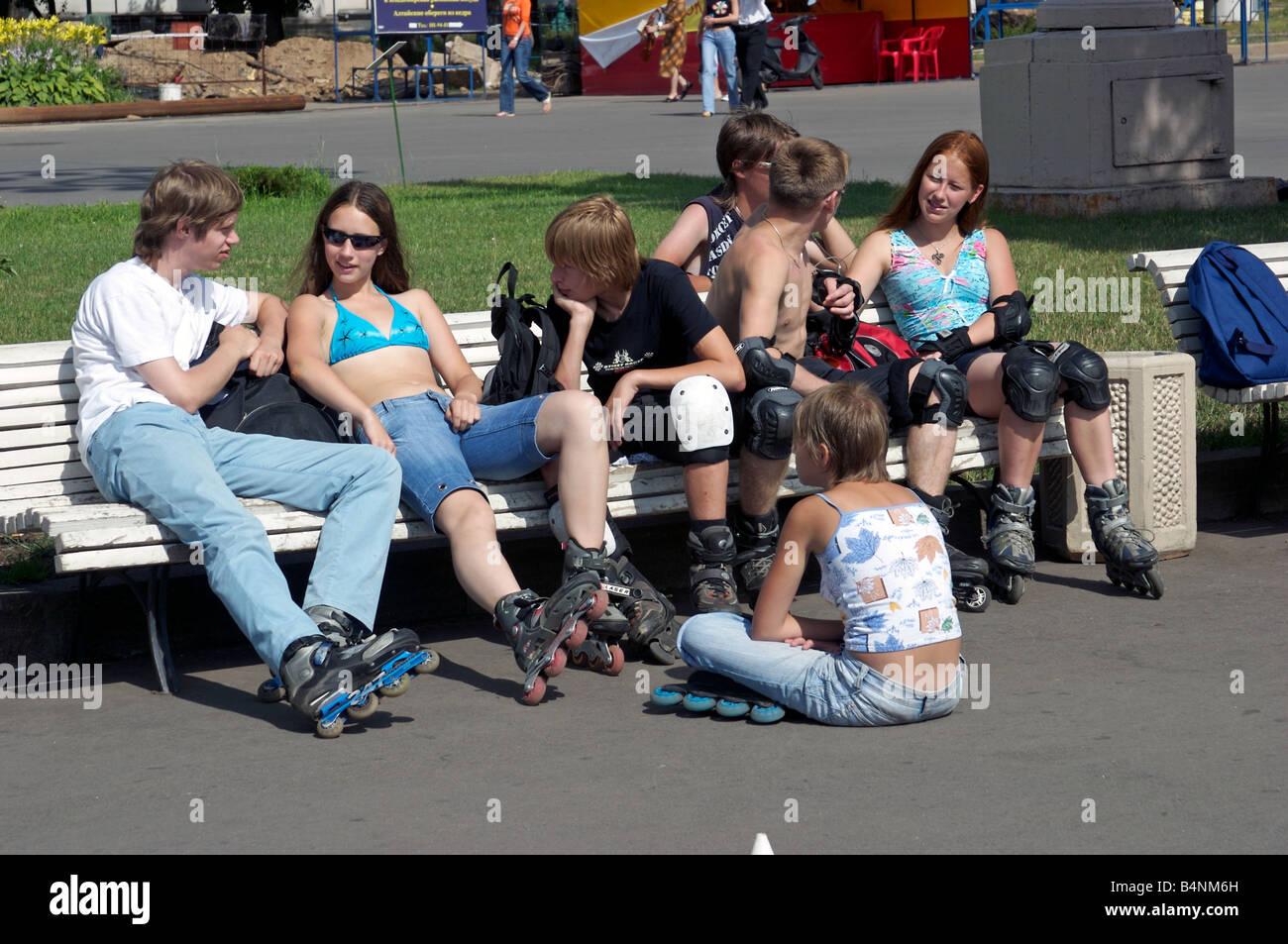 Russian Teenagers Pics 6