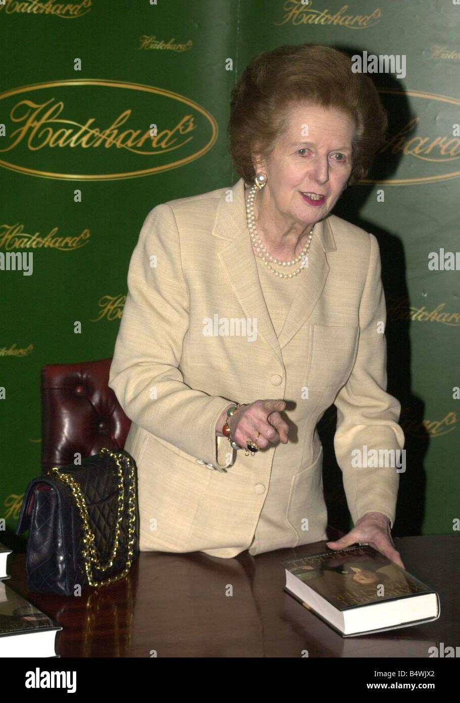 margaret thatcher autobiography pdf free download