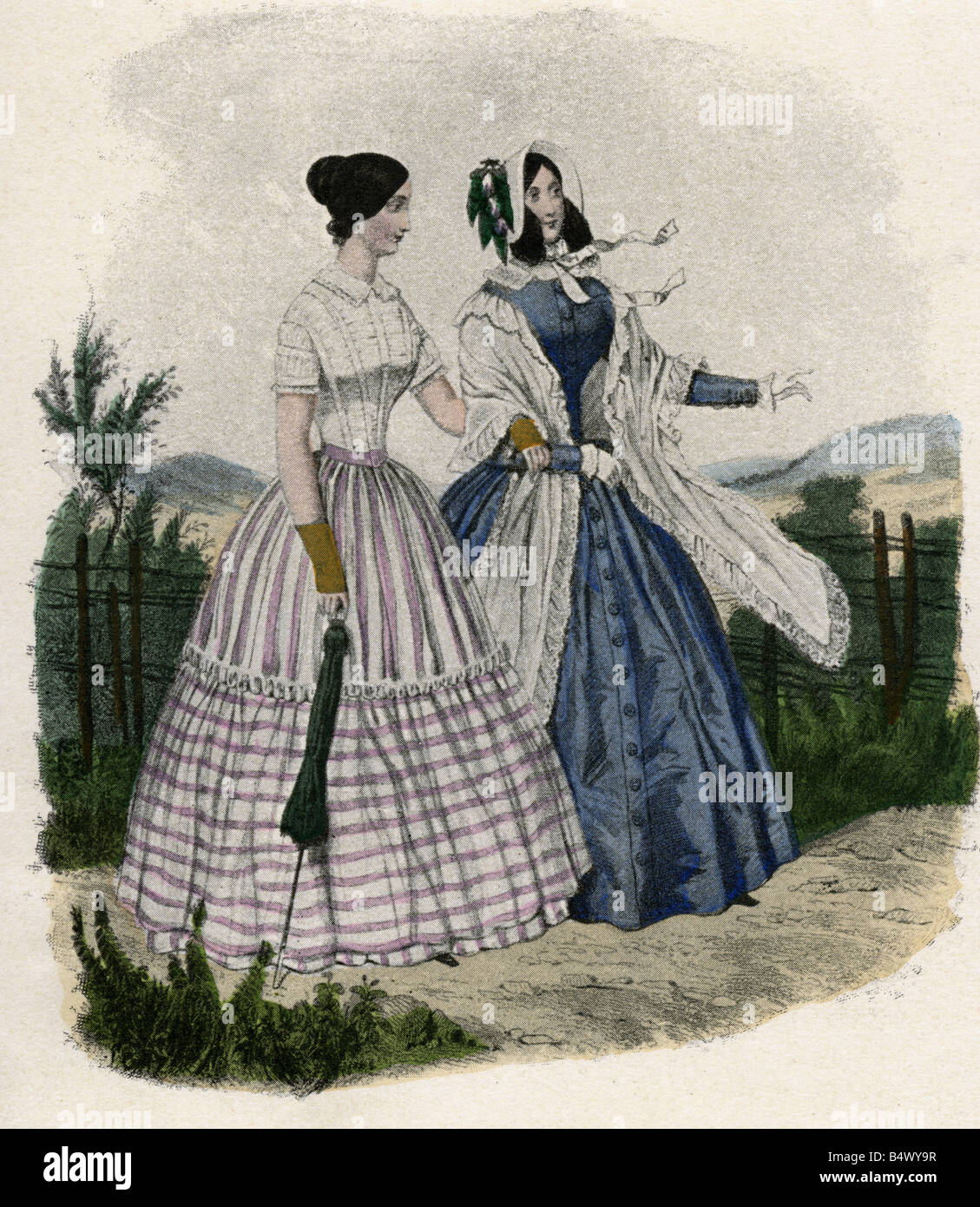 Introduction to 19th-Century Fashion 98