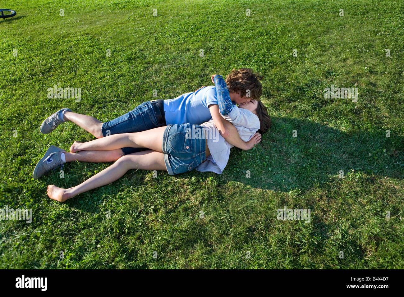 Free Teen Couple 33