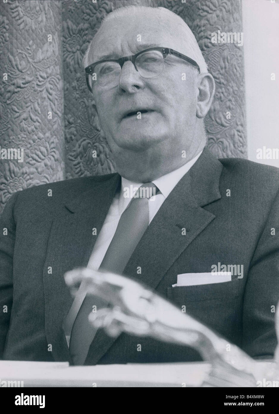 Sir William Lyons Who Is The Founder And Chairman Of