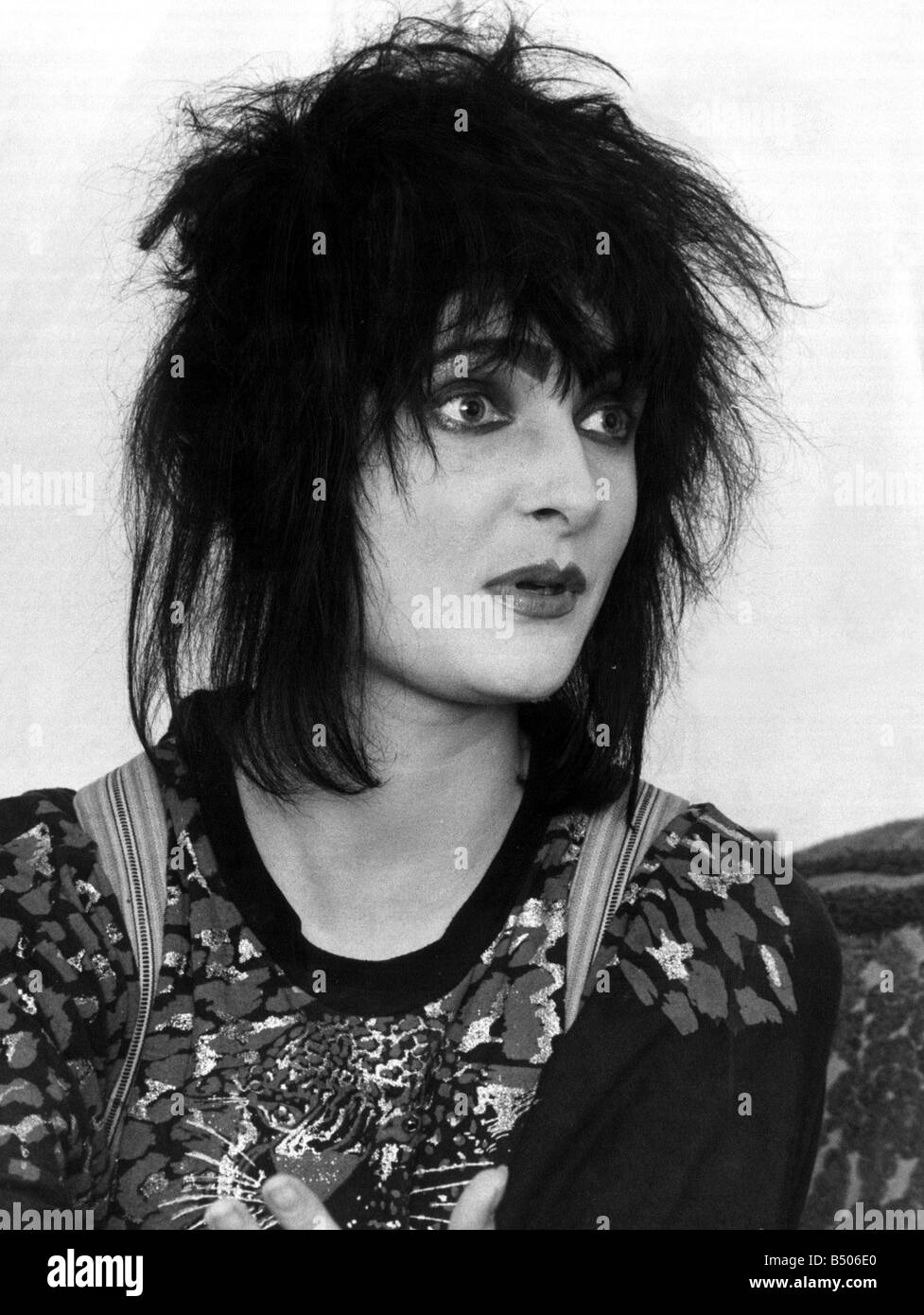 Siouxsie & The Banshees - The Thorn EP
