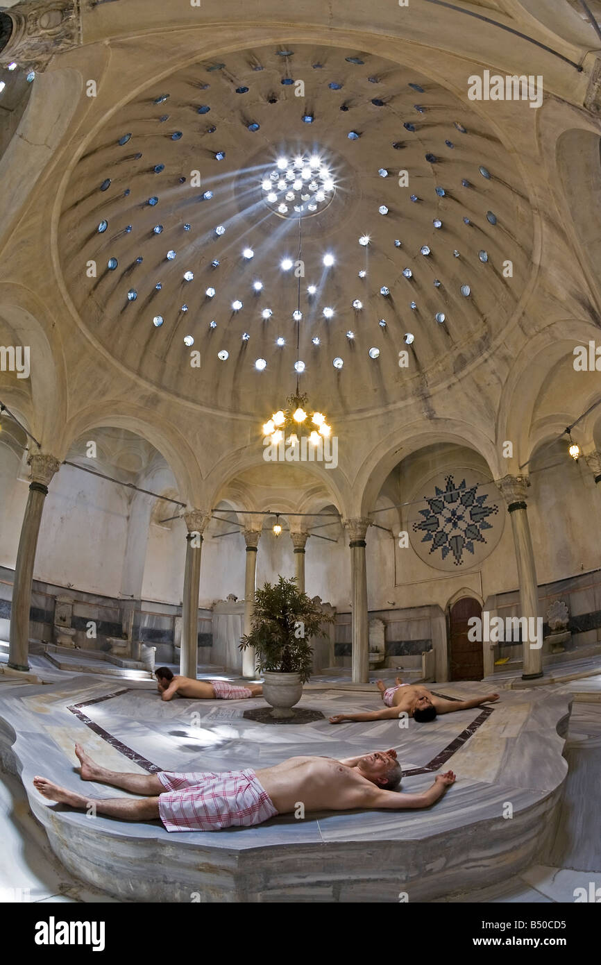 the cagaloglu hamam turkish bath interior view of the classical stock photo royalty free image. Black Bedroom Furniture Sets. Home Design Ideas