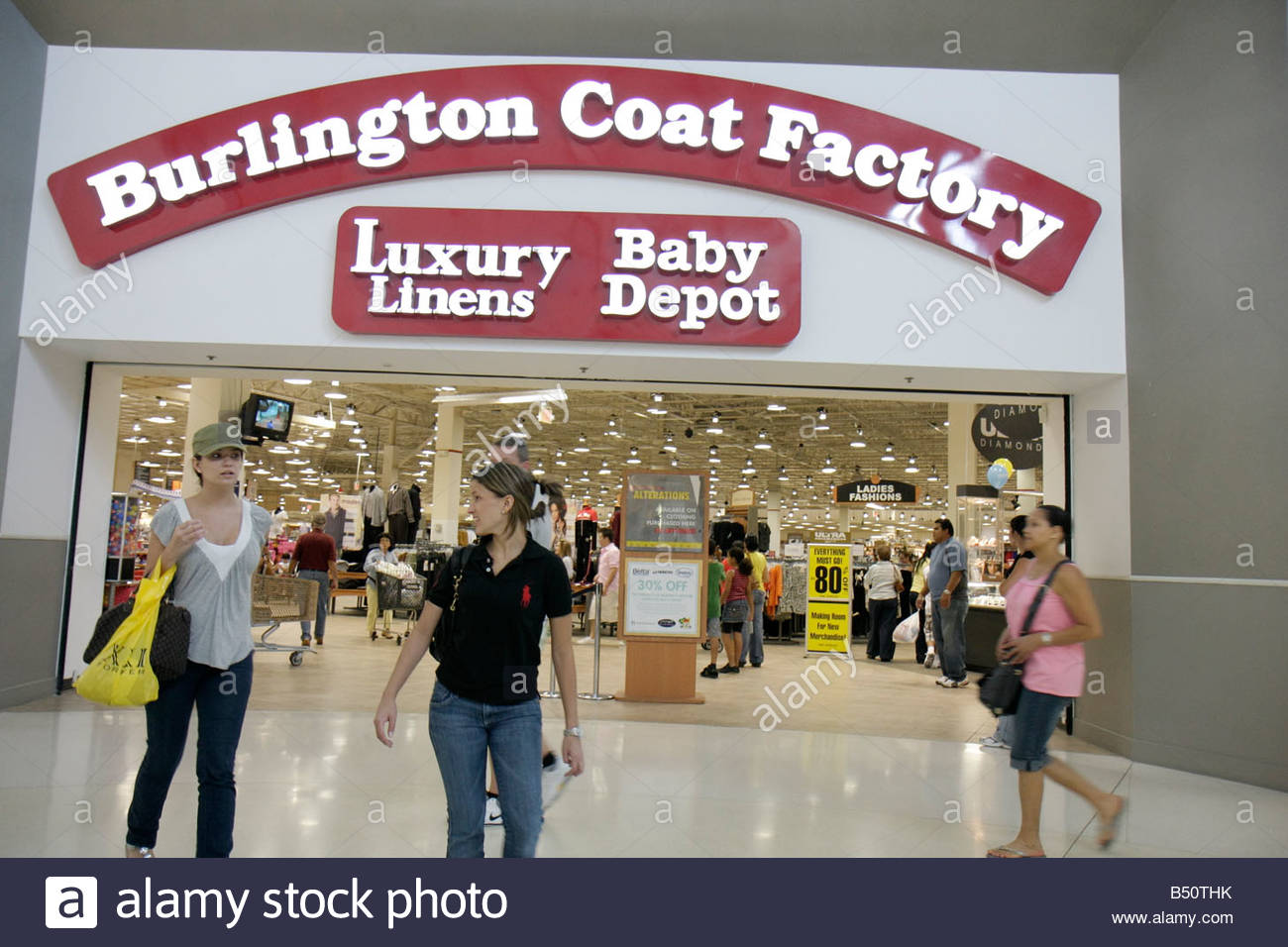 Clothing stores in florida