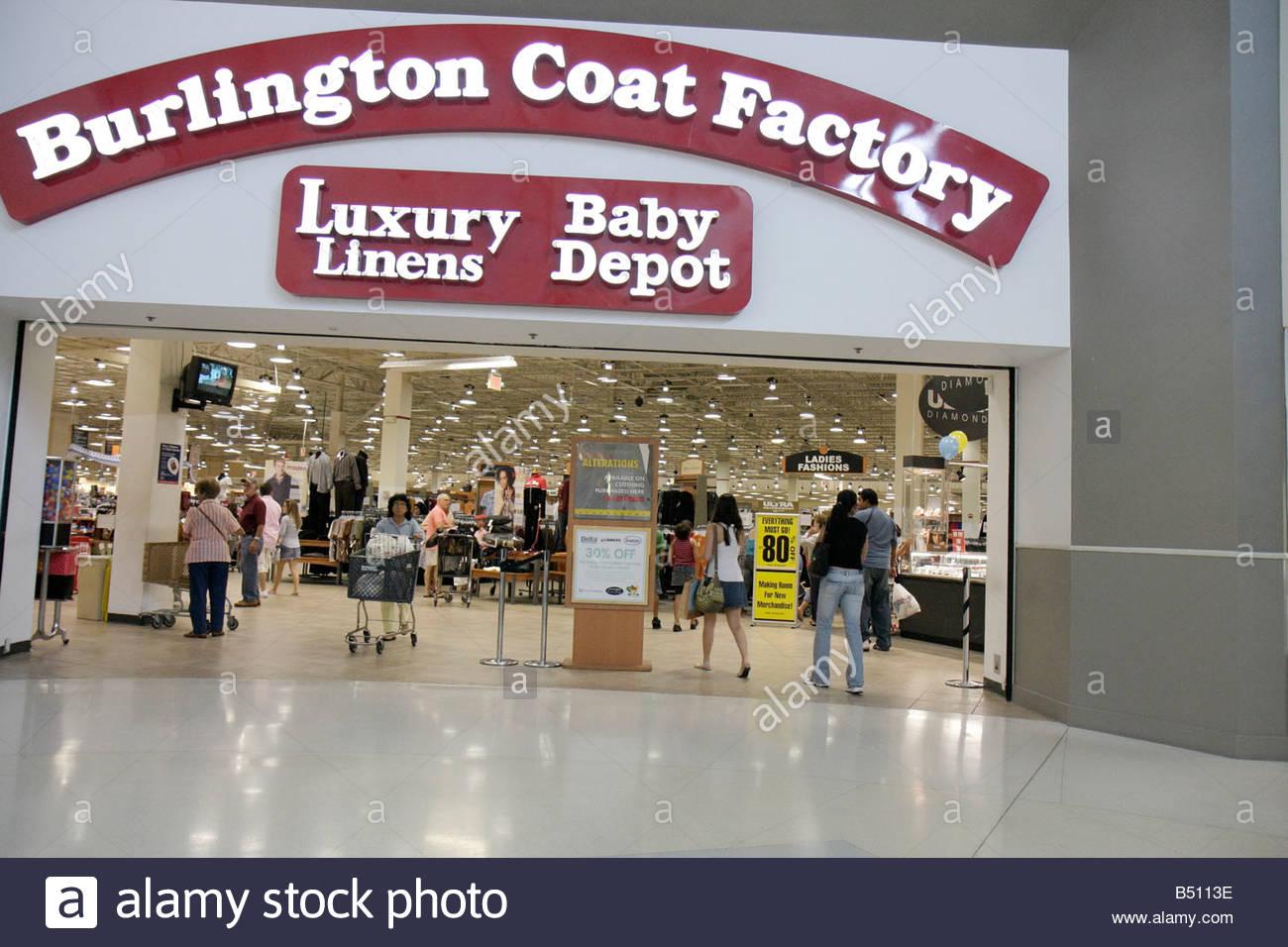 Images of Burlington Coat Factory Wiki - Giftlist