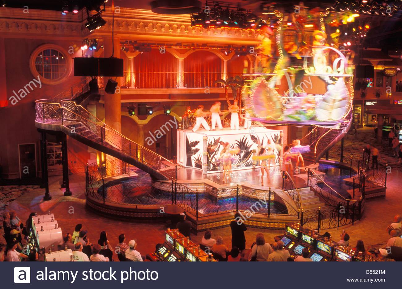 Las vegas nevada casino show ethical problems gambling