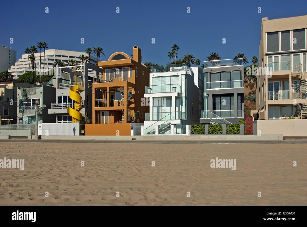 Santa monica ca beach bay city gold coast house north of for House sitting santa monica