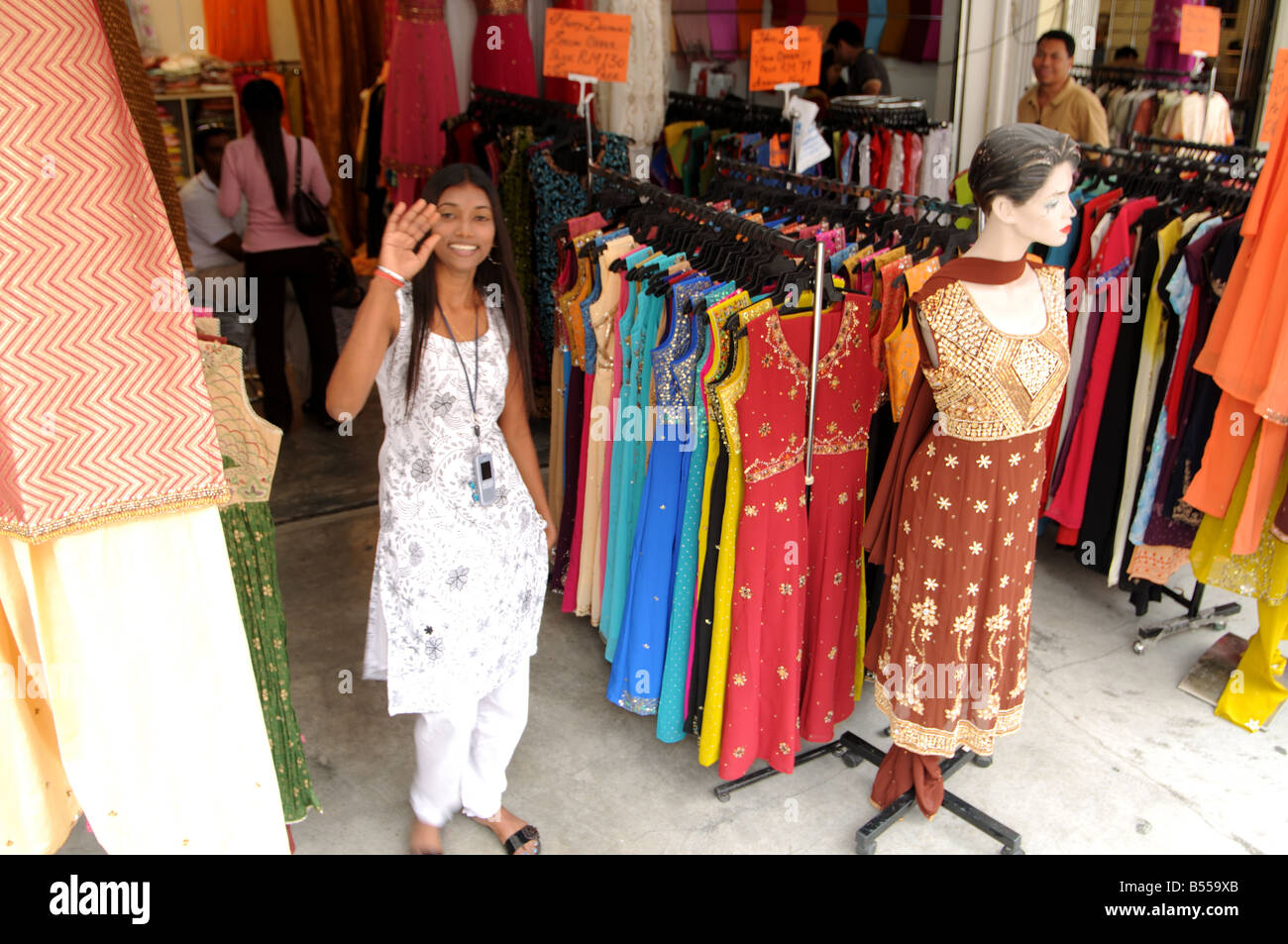 n shop assistant stock photos n shop assistant stock n shop johor bahru stock image