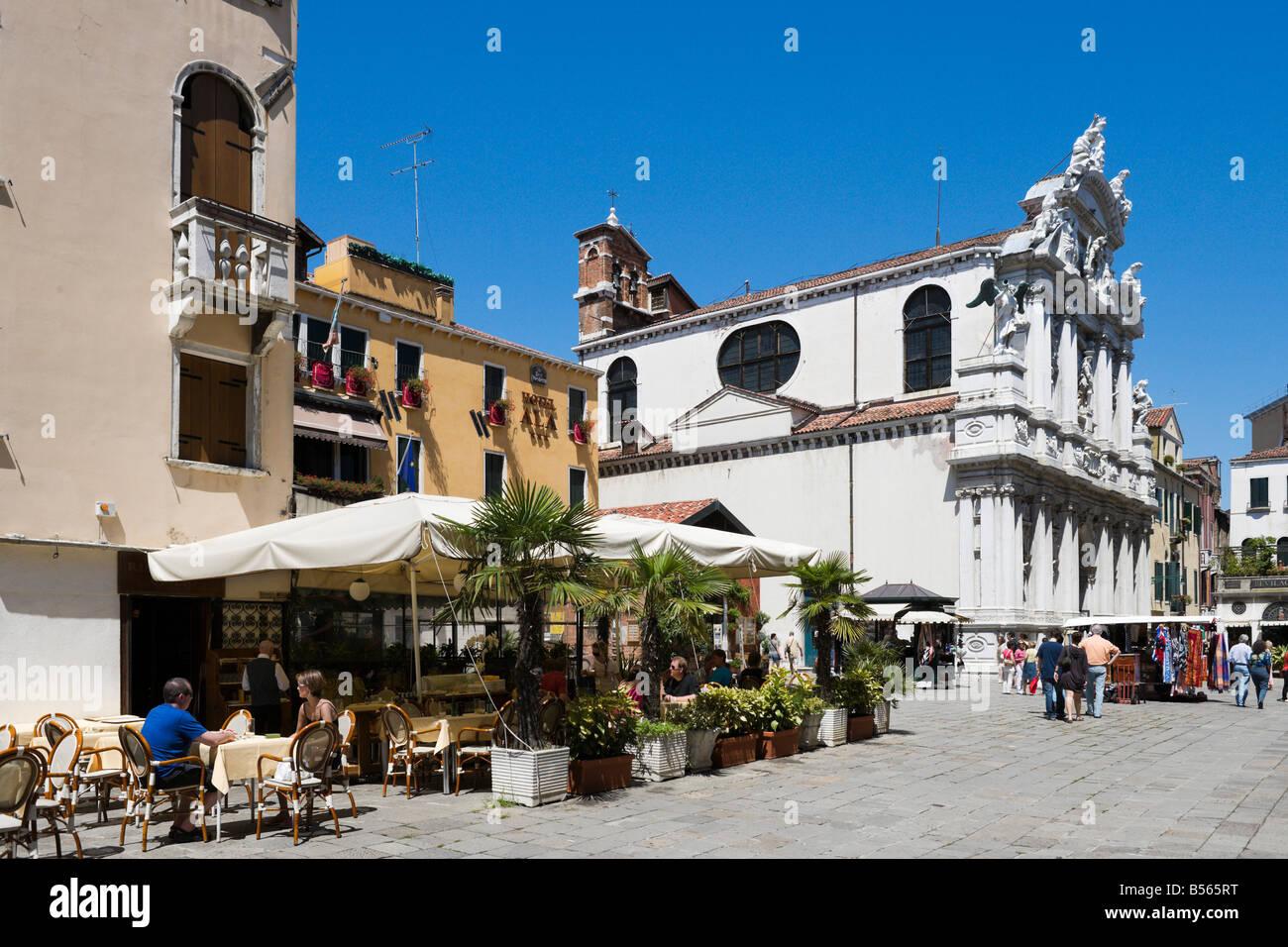 Venezia Hotel San Marco