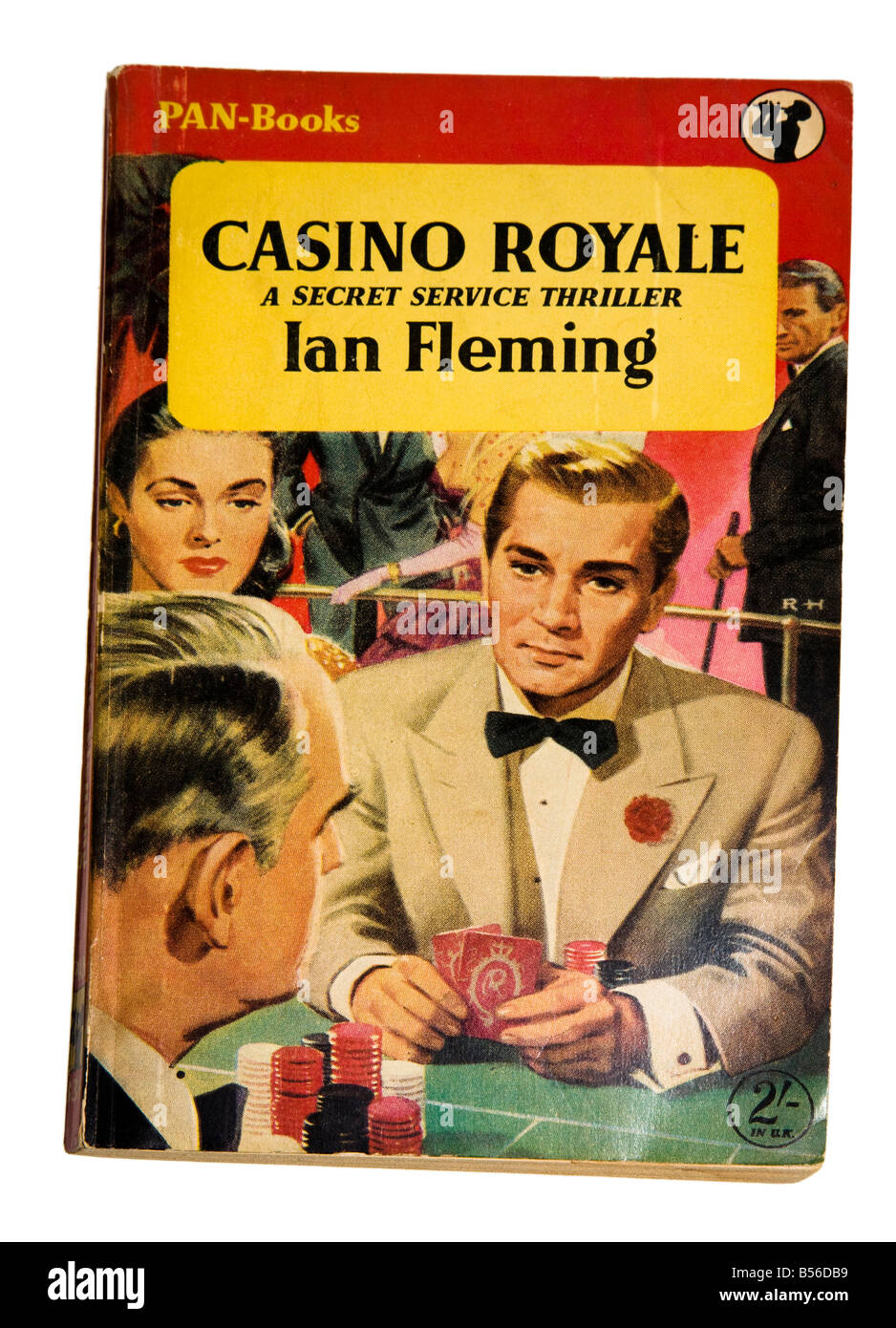 casino royale ebook download