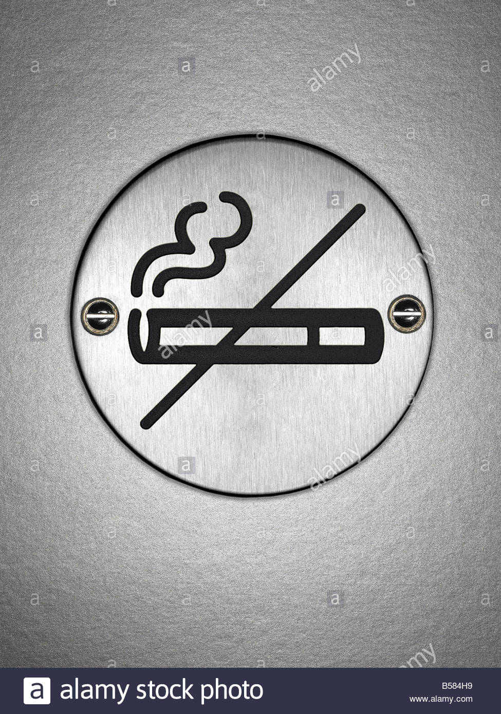 No smoking symbol stock photo royalty free image 20462885 alamy no smoking symbol buycottarizona Images