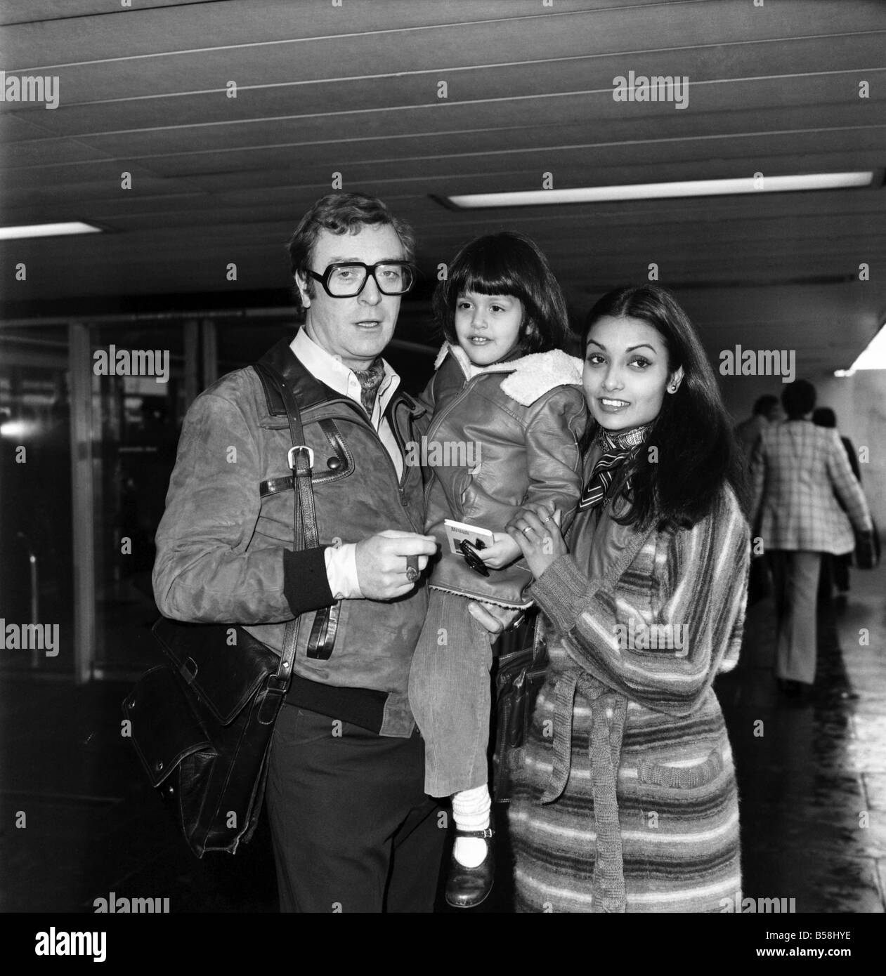 1000+ Images About All About,Michael Caine And Wife
