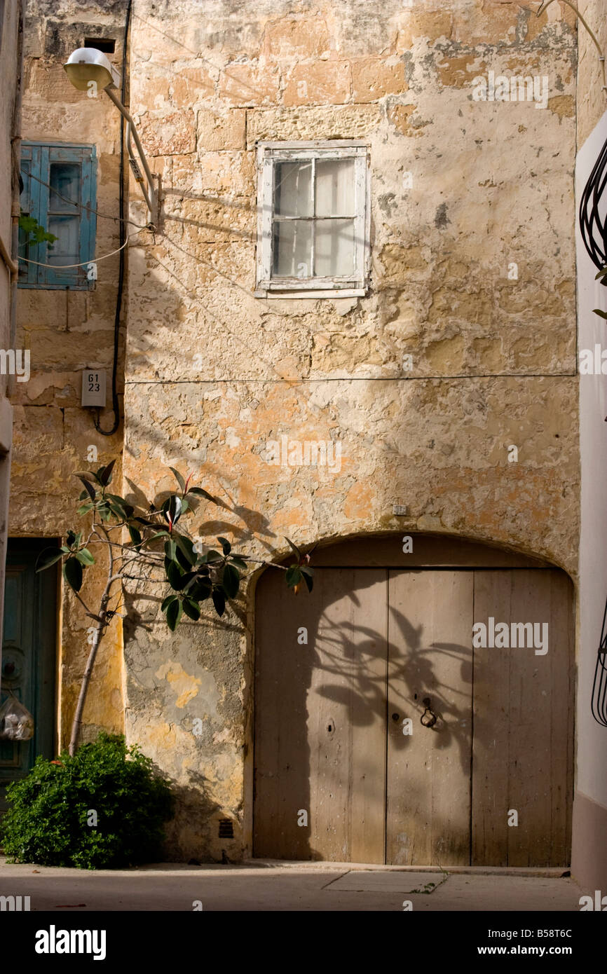 malta old alley houses - photo #14