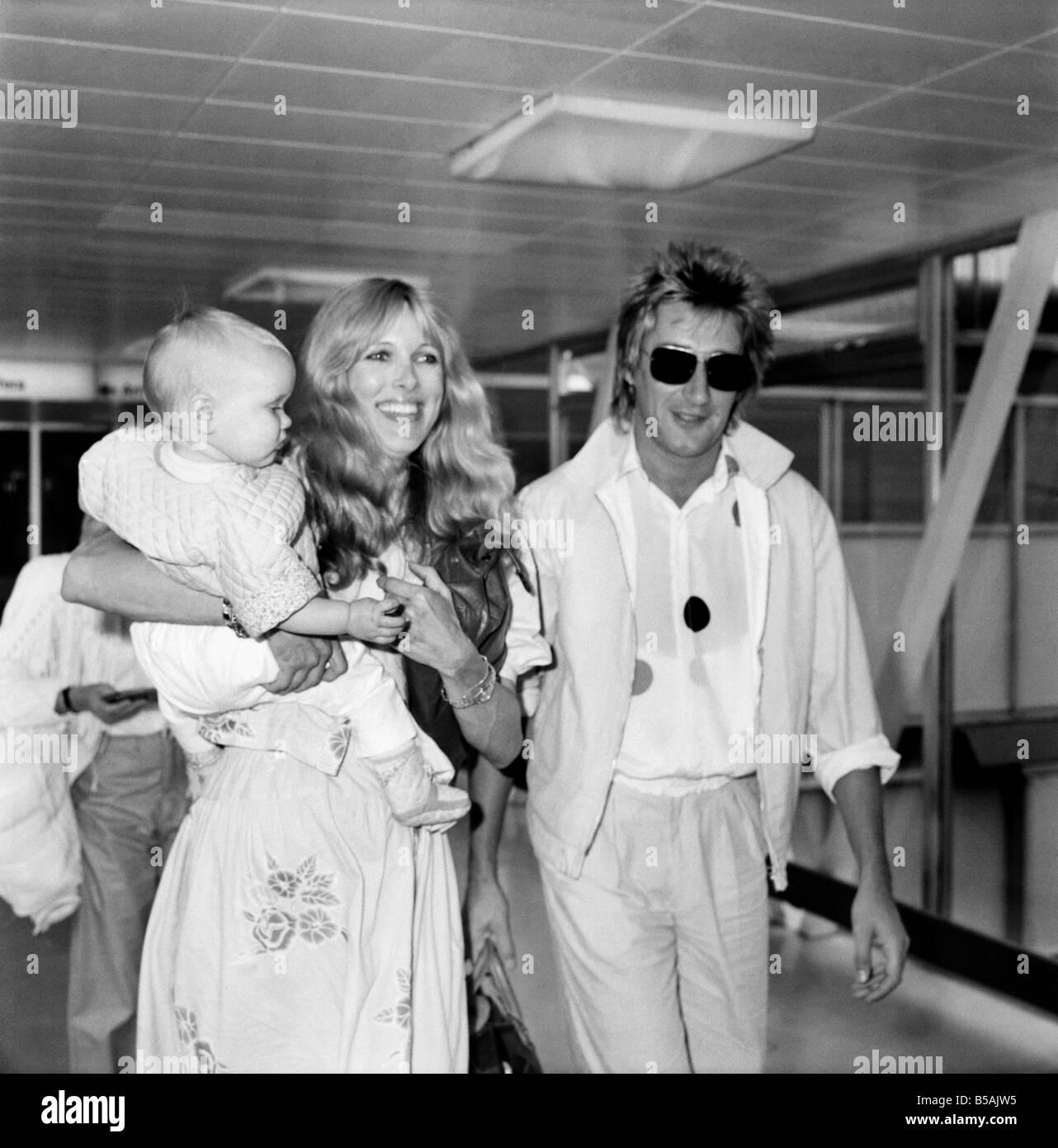Alana Stewart 1970