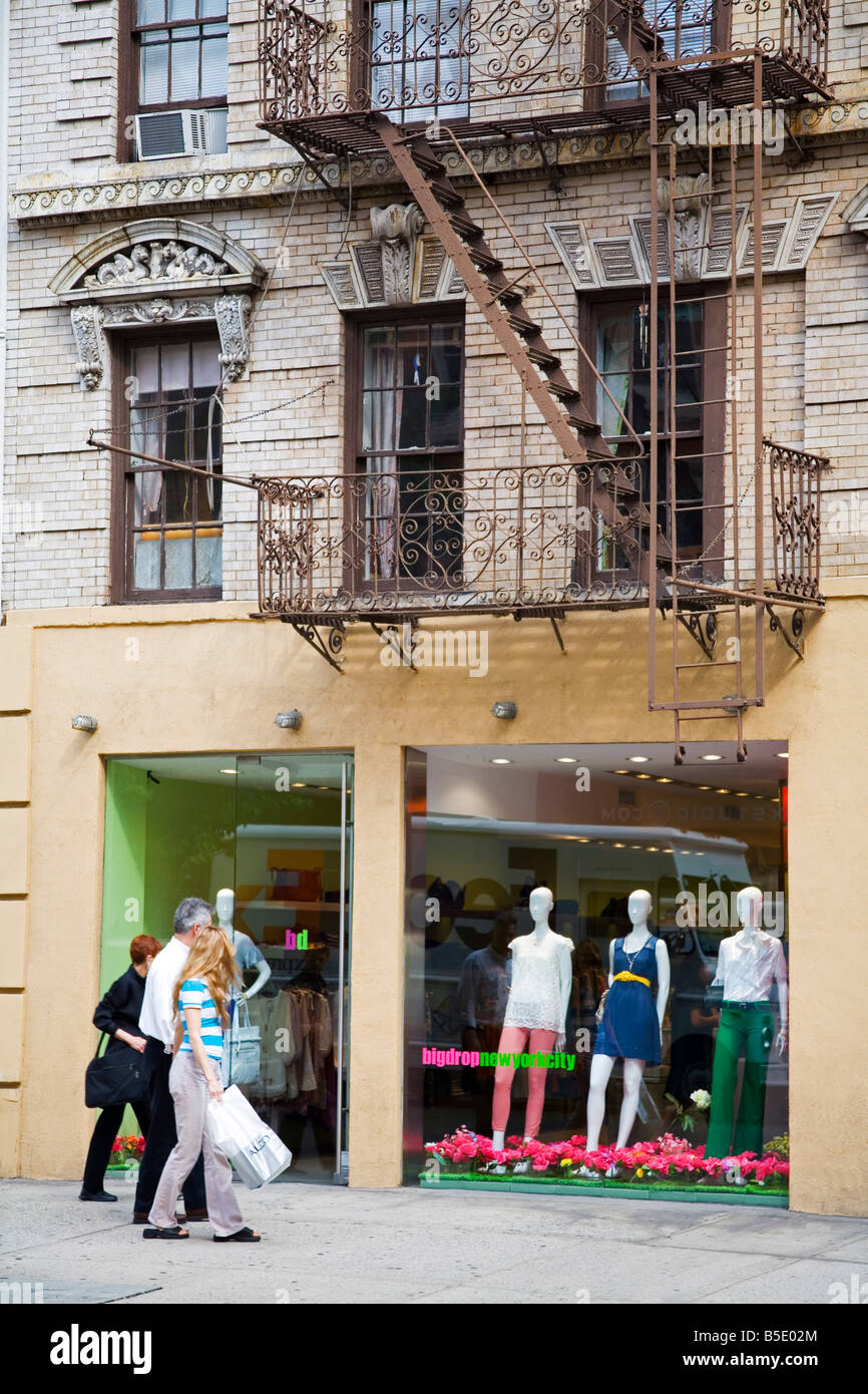 Cheap clothing stores Clothing stores in manhattan