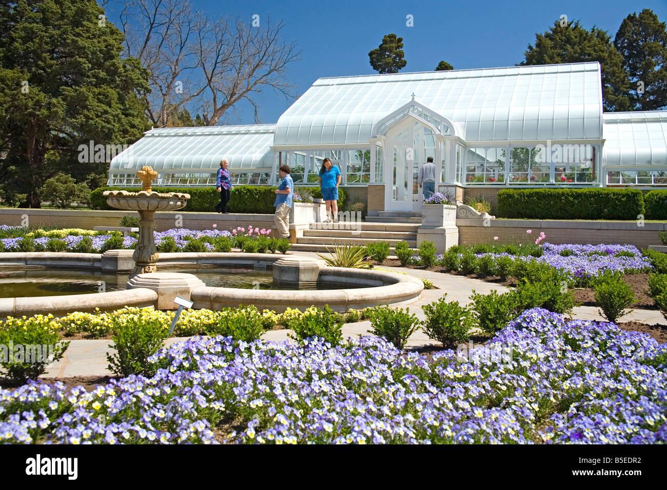 Tulsa Flower Gardens Garden Ftempo