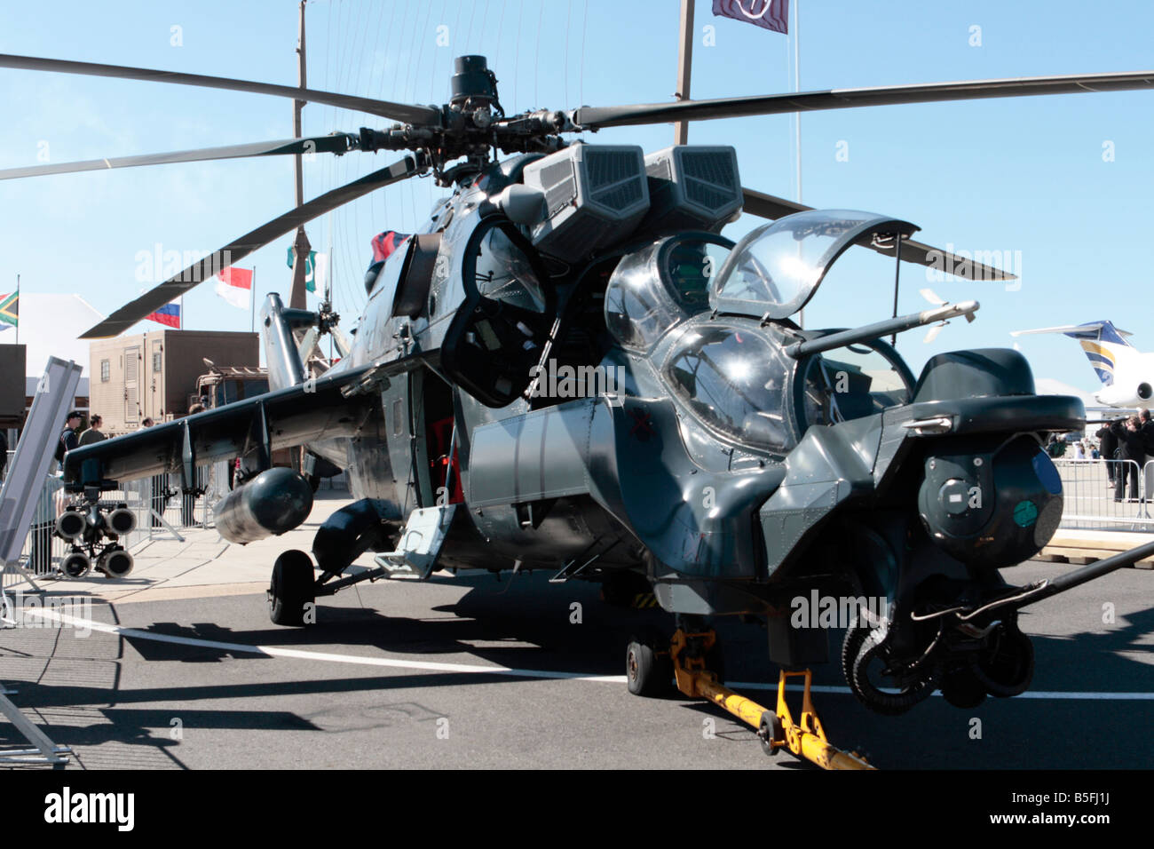 russian military helicopters for sale with Stock Photo An Ate Mi 24 Superhind Attack Helicopter 20627086 on 1024155881 besides Dubai Airshow 2013 furthermore MiG 23 Flogger as well Topstories4439 HAL to make Russian Ka 226T helicopters likewise Stock Photo An Ate Mi 24 Superhind Attack Helicopter 20627086.