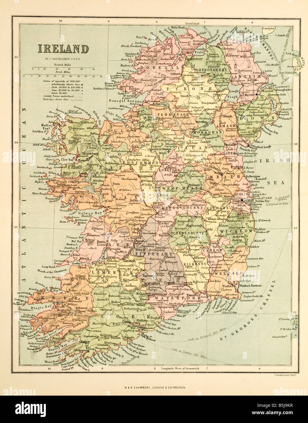 partition ireland essay Self-determination is universally accepted to mean a nation's right to exercise the political freedom to the partition of ireland and the constitution of the.