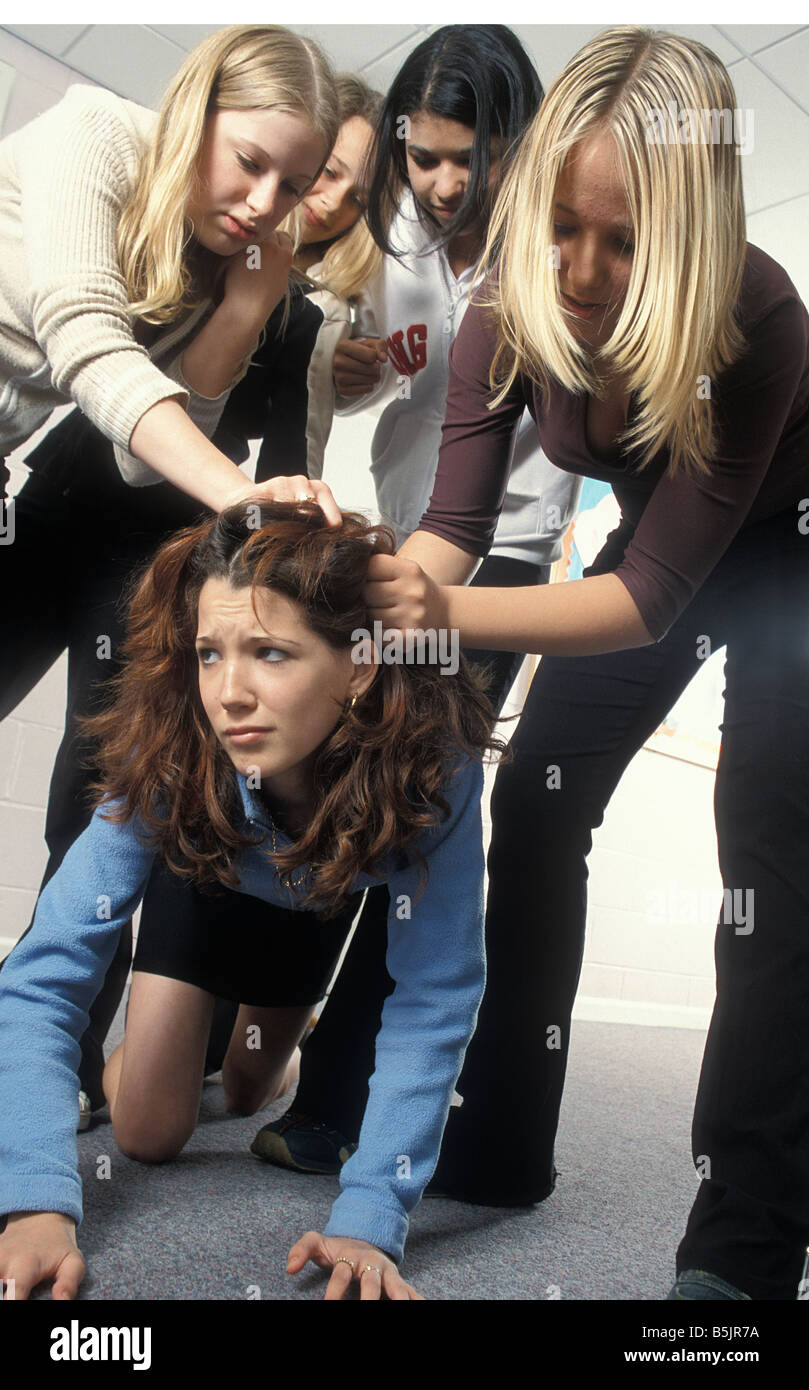 bullying girls The truth is bullying is very common around 1 out of 4 students in middle school and high school have been bullied if you have been bullied, you can get help.