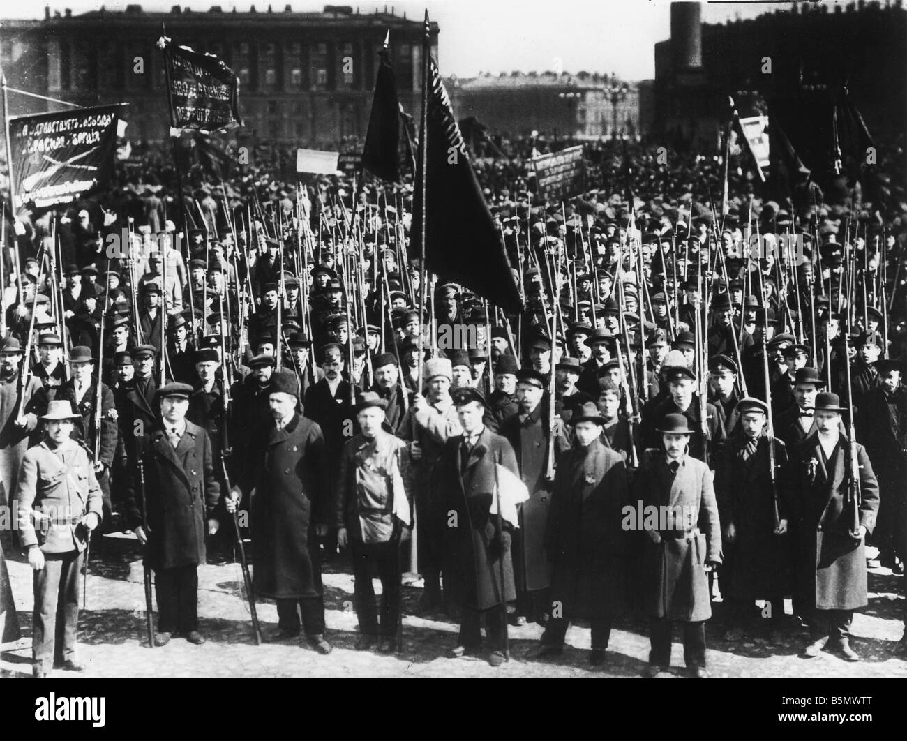 a history of the middle of the russian revolution in 1917 But russia is a vast country with a complicated history, whose politics and   bolshevik revolution in 1917, 100 years after the fact, in russia itself  young  middle-class lawyers and university teachers and students joined.