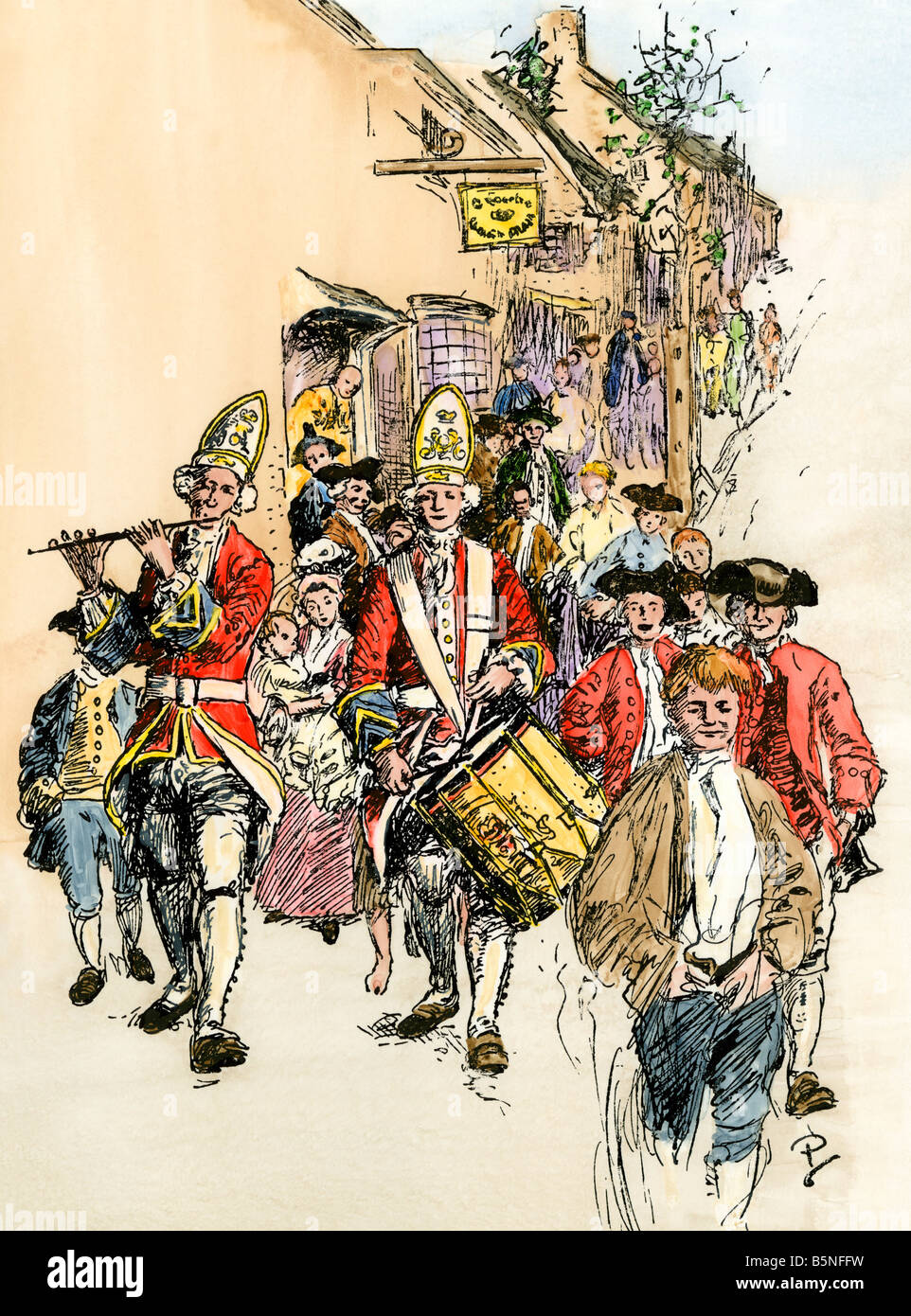 colonial unity pre revolution 1756-1757 colonial assemblies in massachusetts and several other  british  merchants, in the throes of the industrial revolution, responded by  lord north  fundamentally miscalculated the unity and magnitude of the colonial response.