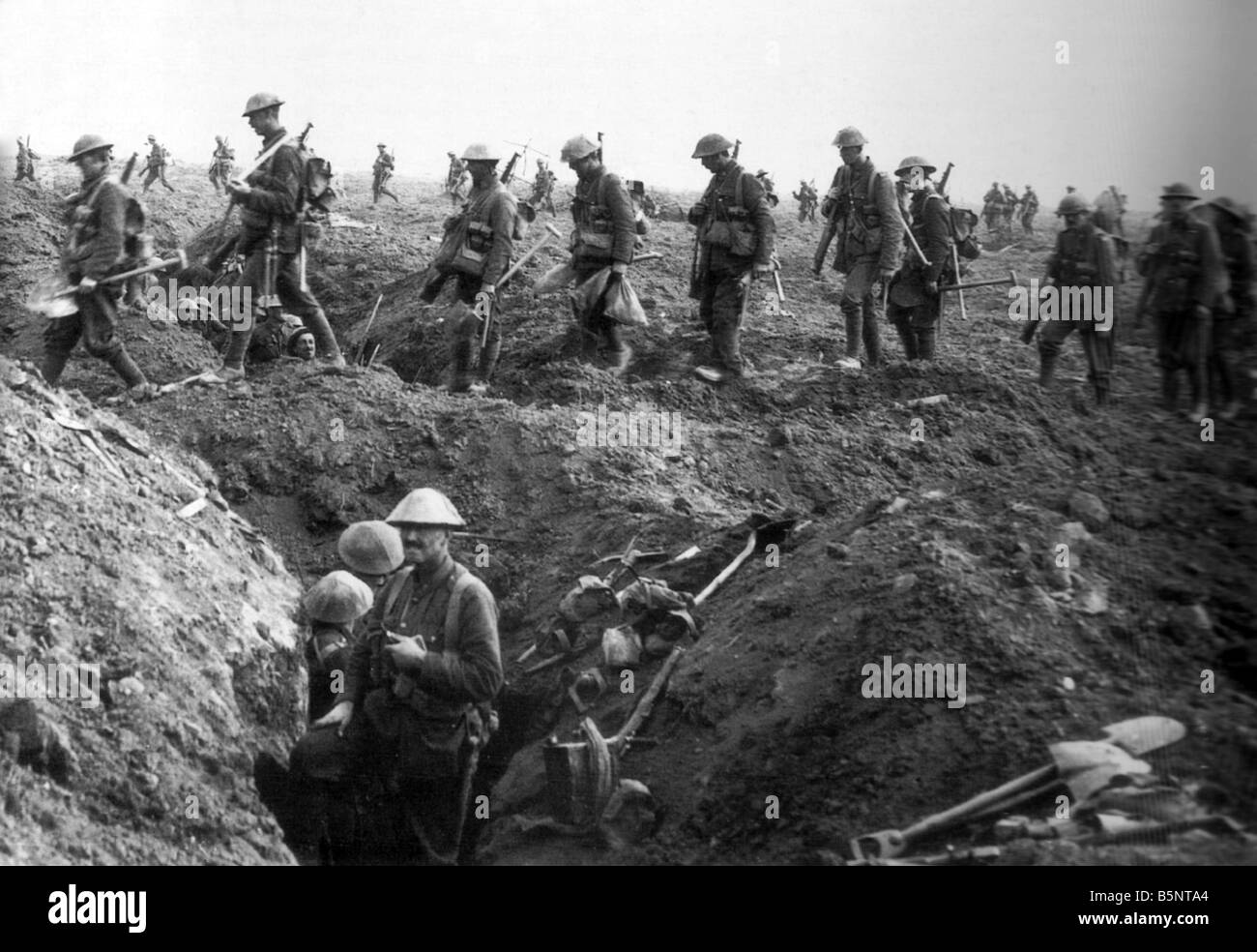 did world war i benefit the The united states declared war on germany on april 6, 1917, during world war i the us was an independent power and did not officially join the allies.