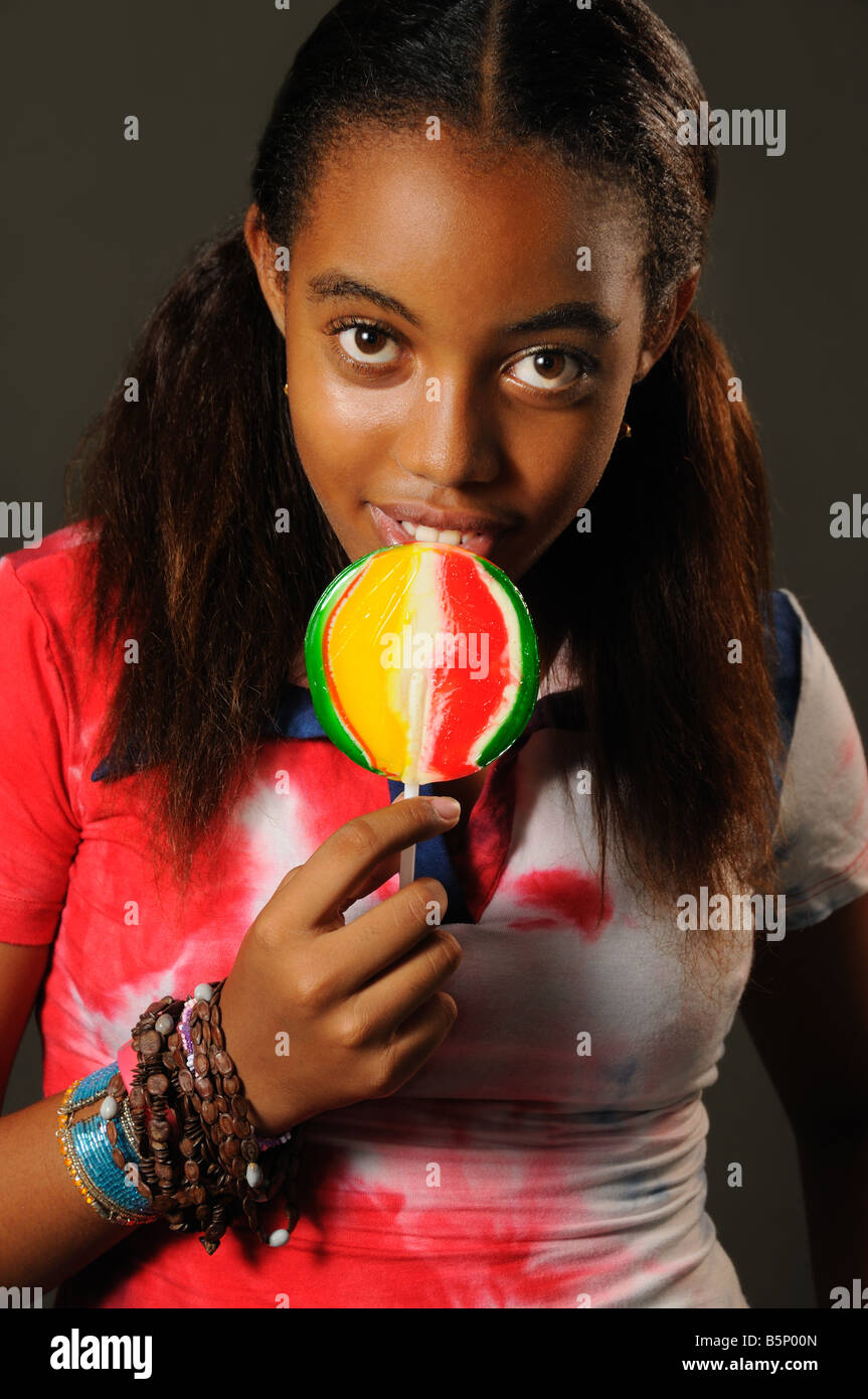 Afro latin beauty - 1 5