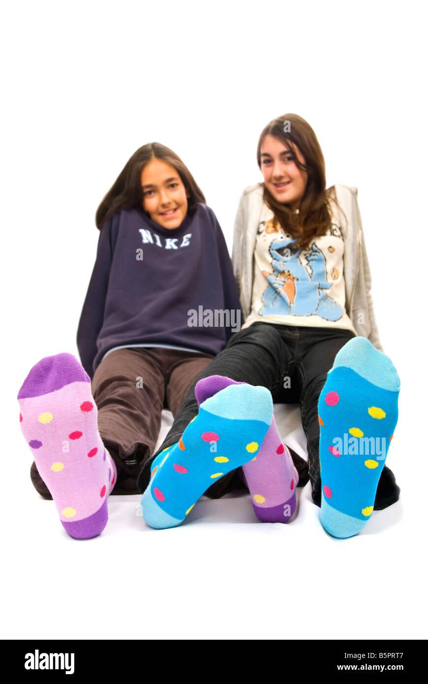 Tenage Socks 54