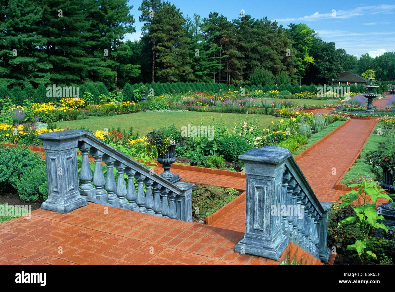 Munsinger Gardens St Cloud Mn Garden Ftempo