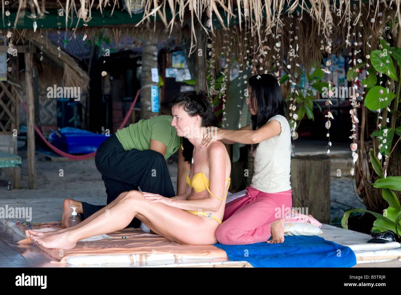 transparenta trosor thai smile massage