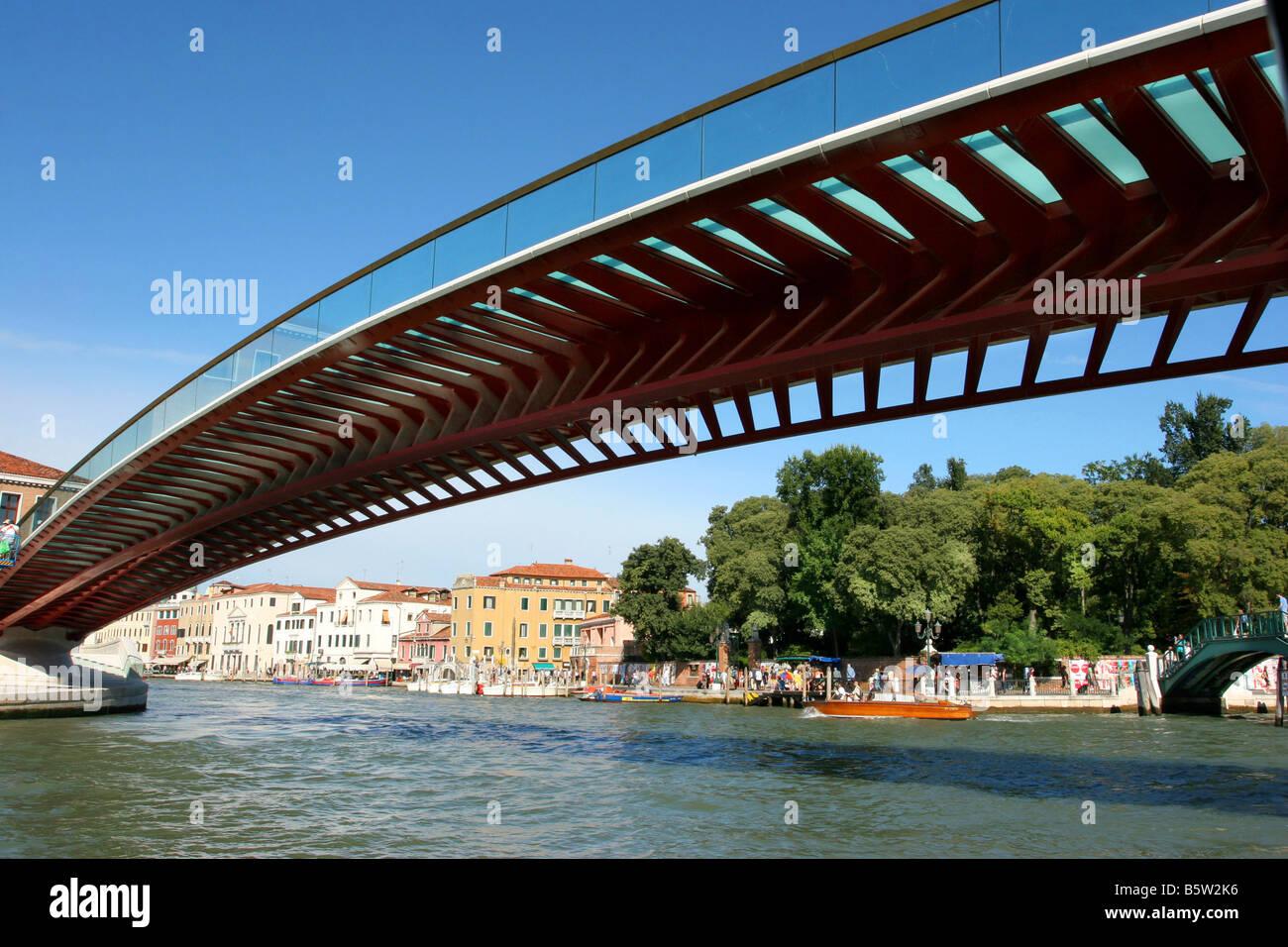 calatrava bridge venice photos - photo#19