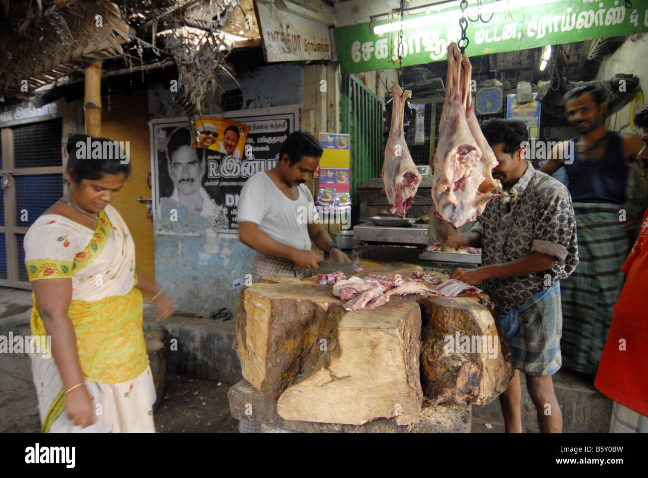meat market stock images - photo #27