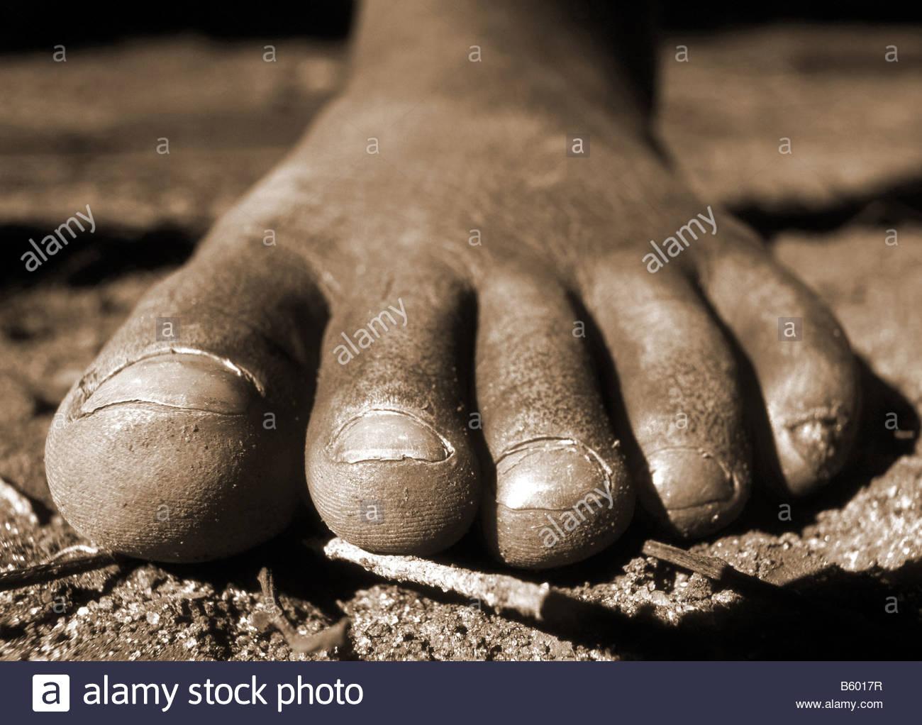 Black Feet Pics Free 22
