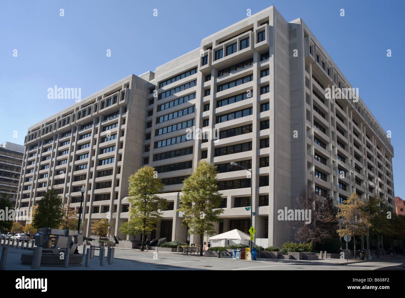 International monetary fund imf washington dc stock photo international monetary fund imf washington dc sciox Images
