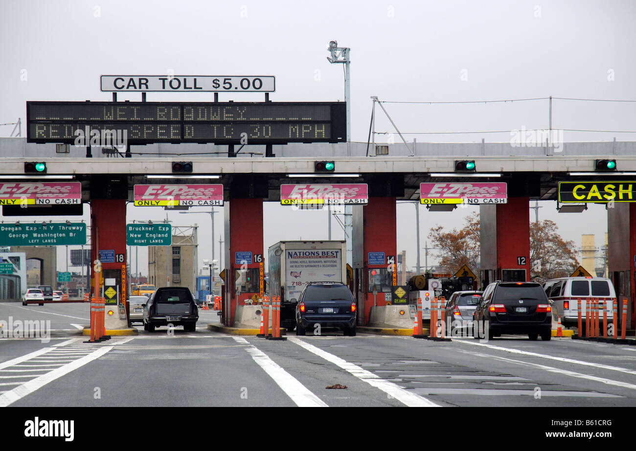 ny toll roads how to pay no cash
