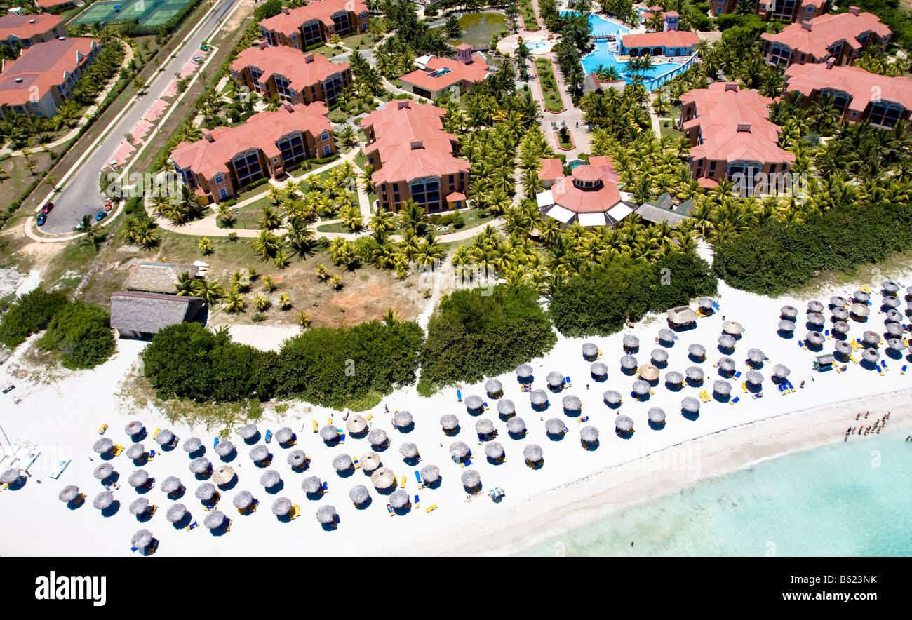 Luxury hotels with a white beach on varadero cuba caribbean central america america