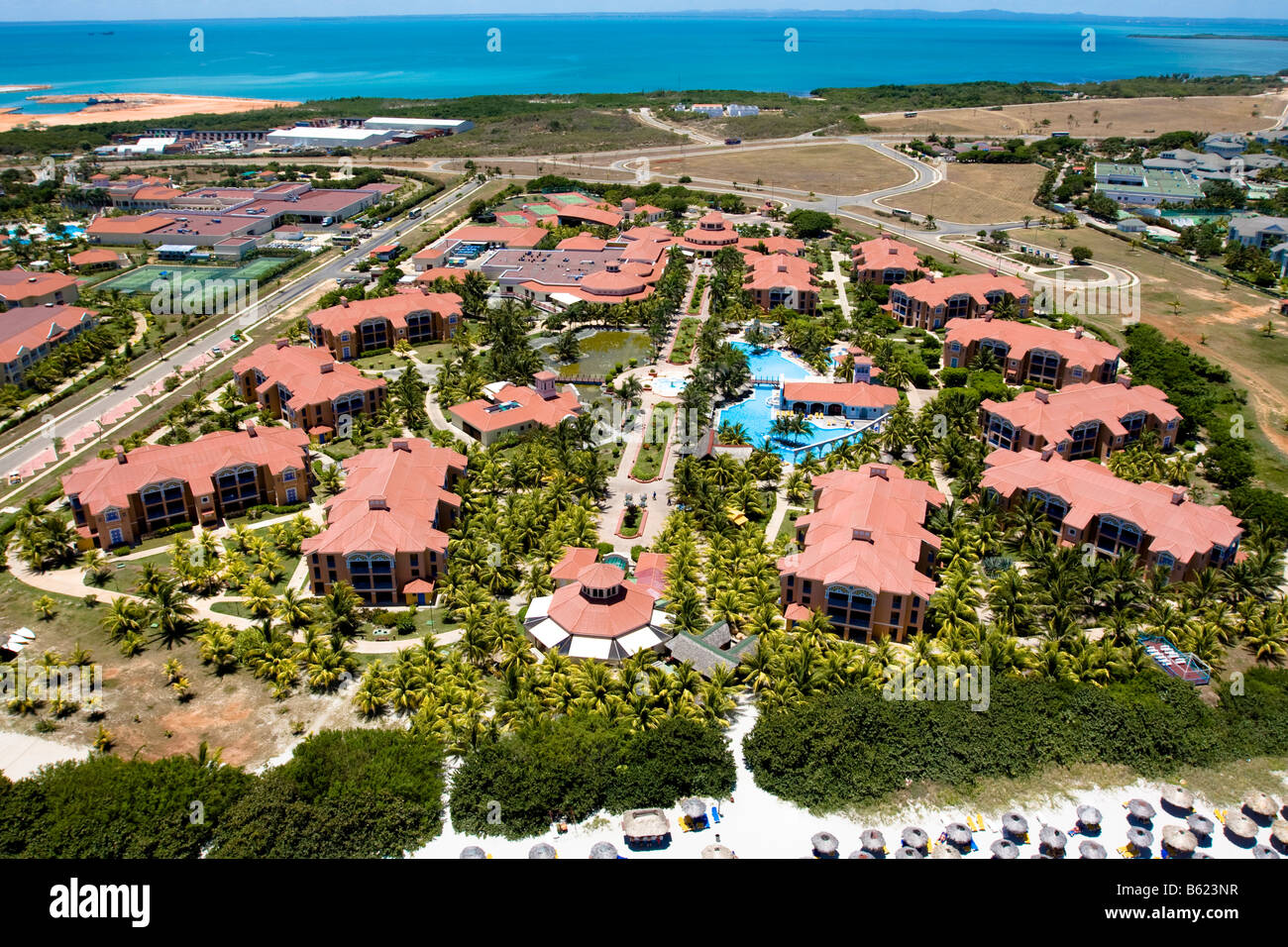 Luxury hotels on varadero cuba caribbean central america america