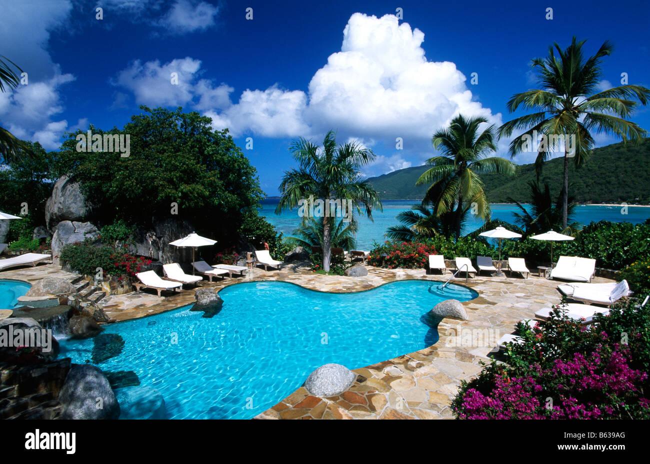 Bvi resort deals
