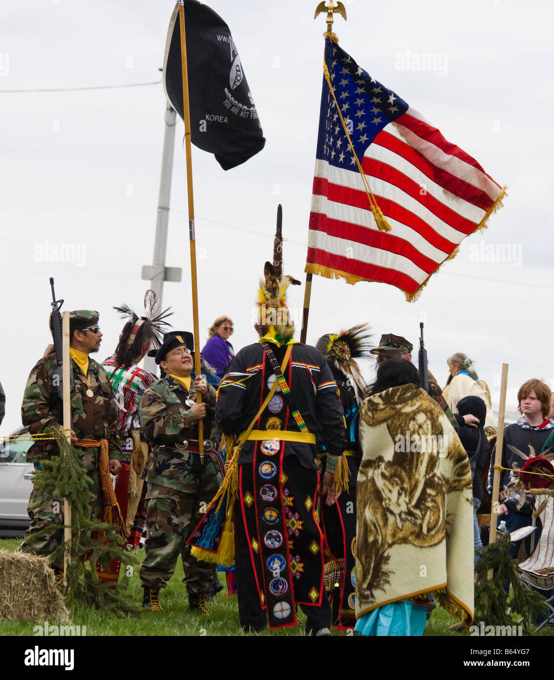 Maryland Native Plants: Native Americans At The Healing Horse Spirit PowWow In Mt