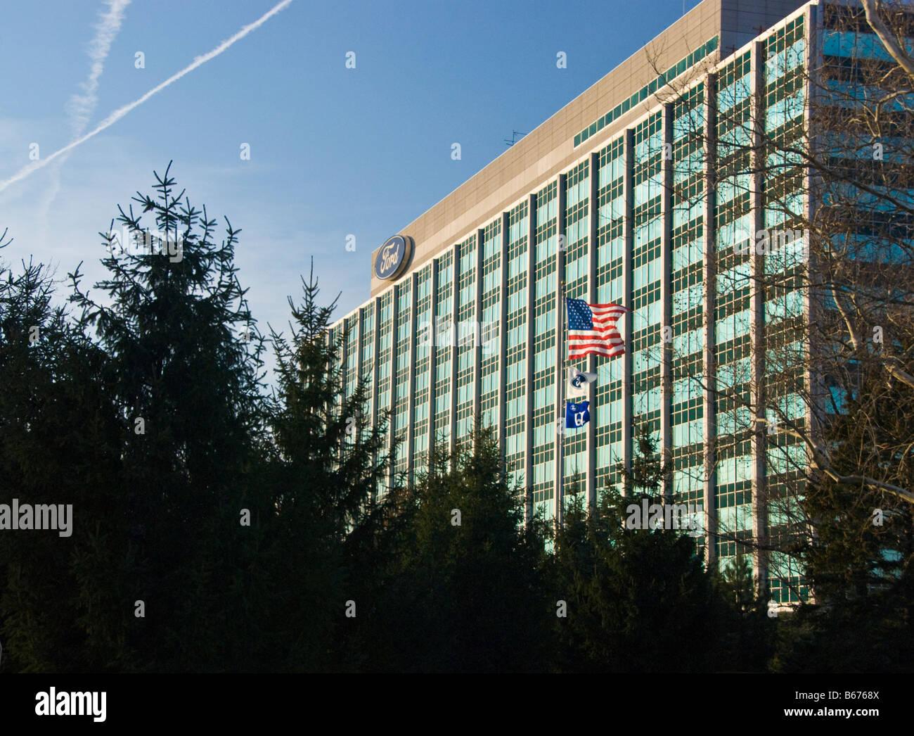 Ford Motor Company Jobs Dearborn Mi