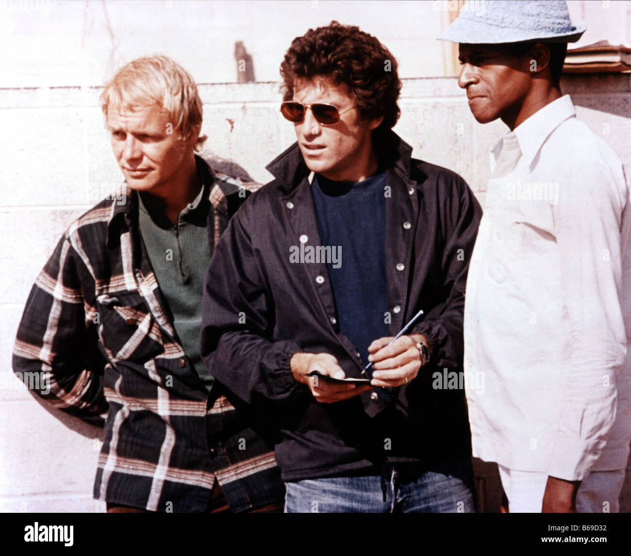 starsky and hutch us tv series 1975 1979 from l david soul hutch stock photo royalty free. Black Bedroom Furniture Sets. Home Design Ideas