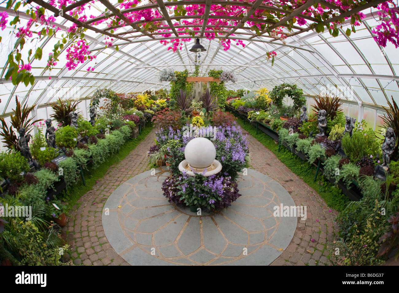 Bon Buffalo And Erie County Botanical Gardens In Lackawanna New York