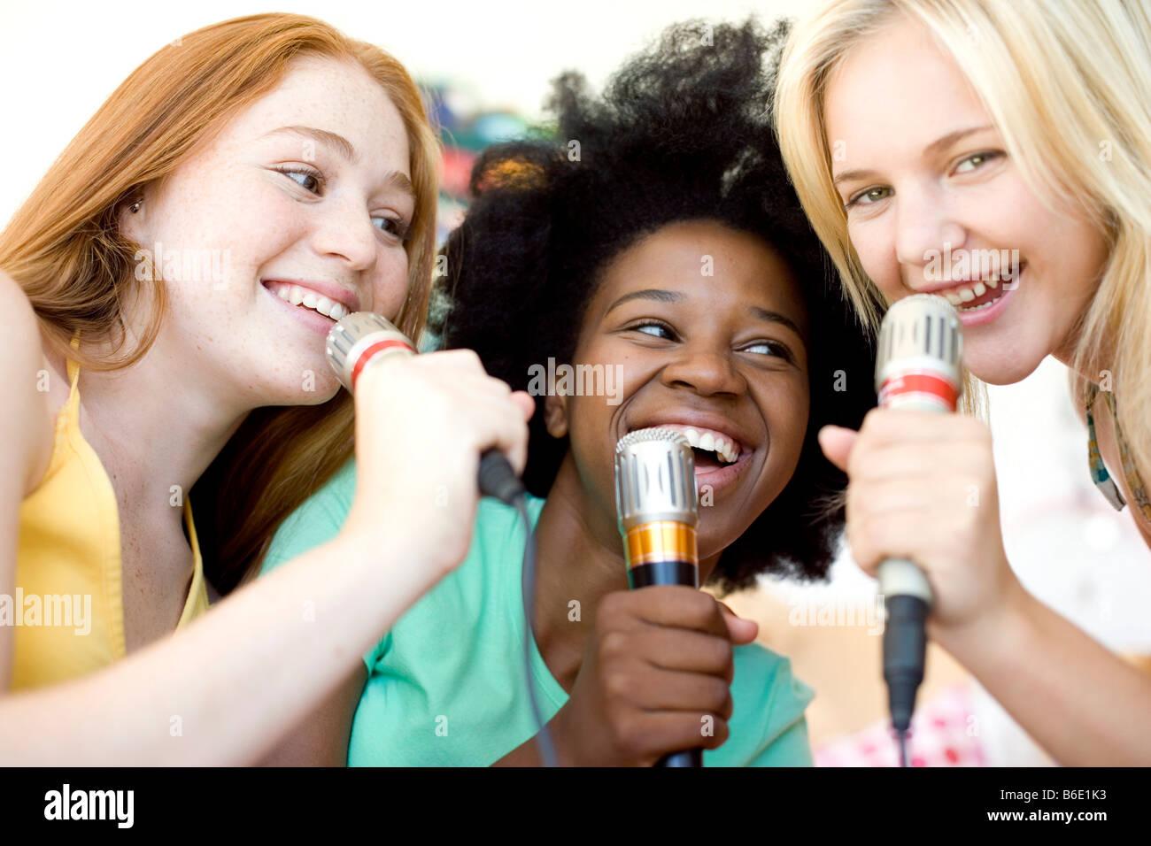 Karaoke Teen 62