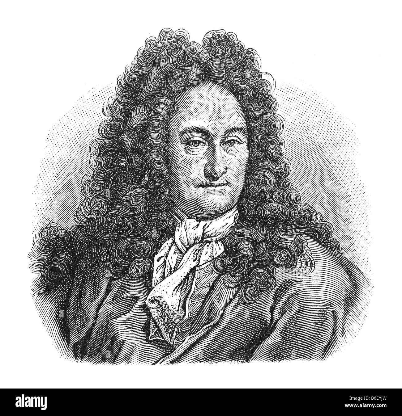 gottfried leibniz Leibniz, kant, and the possibility of metaphysics (and some ado about  ardent  proponents of the powers of human reason, gottfried wilhelm leibniz (1646.