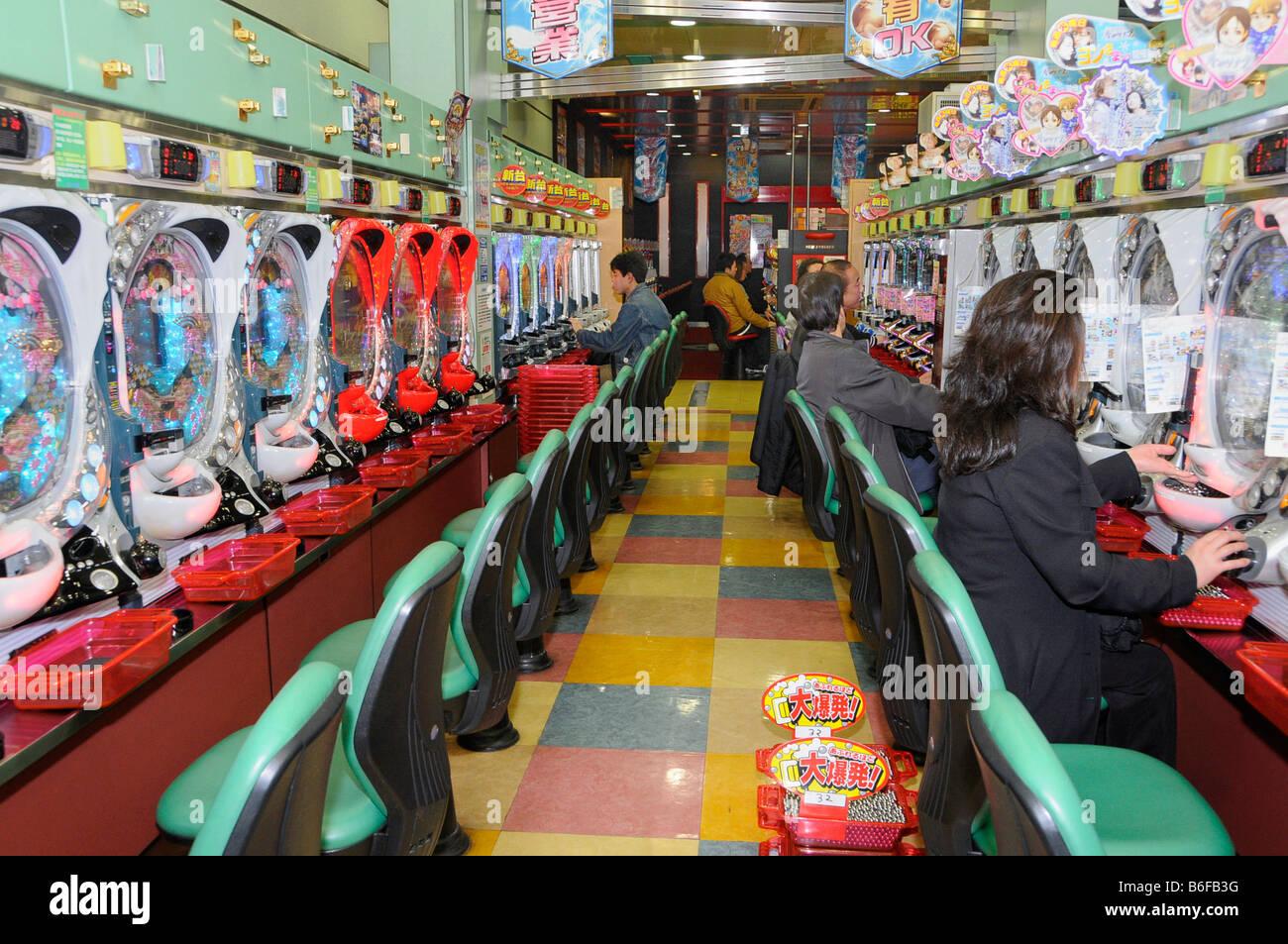 Japan gambling game south dakota casino hotels