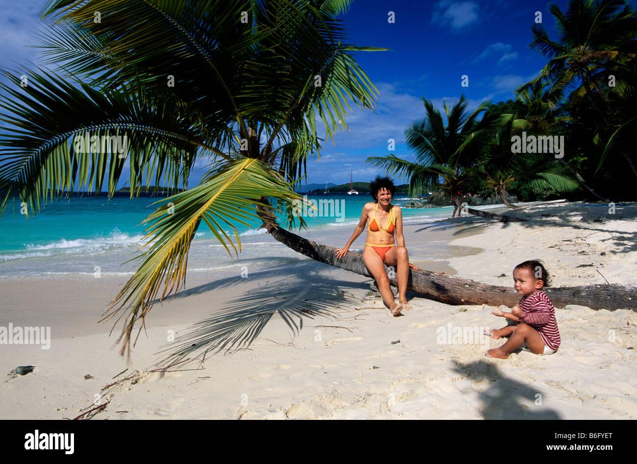 Virgin Islands Windjammer Cruises and Caribbean Sailing