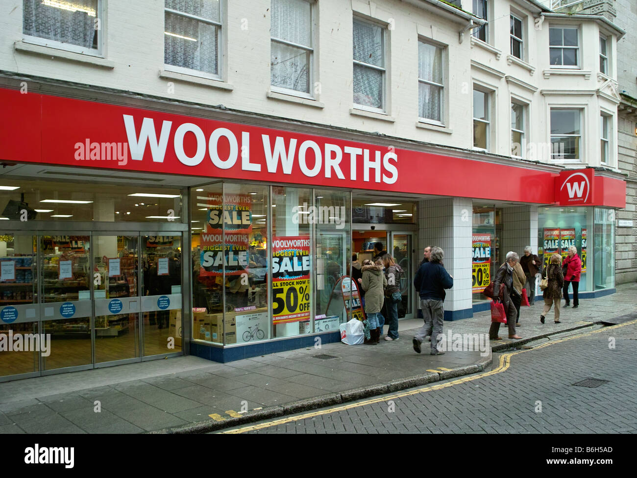 woolworths outage - photo #41